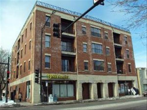 5300 N Lincoln Unit 4B, Chicago, IL 60625