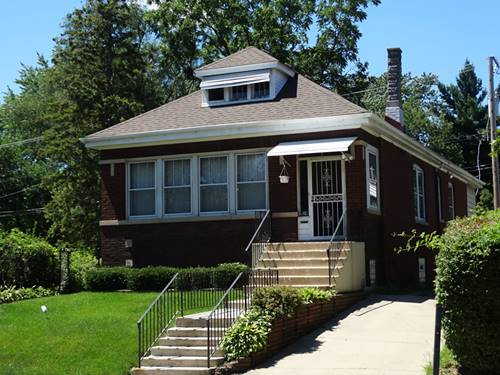 10426 S Charles, Chicago, IL 60643