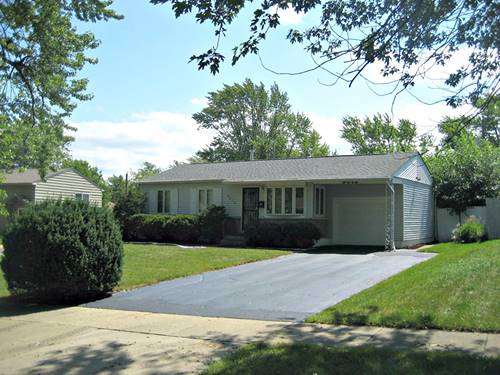9013 Caddy, Orland Park, IL 60462