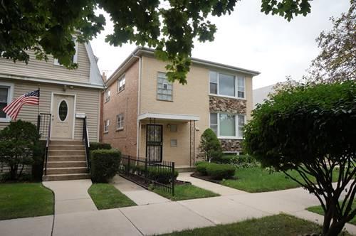 5911 W Leland, Chicago, IL 60630
