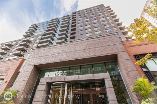 1225 N Wells Unit 1604, Chicago, IL 60610 Old Town