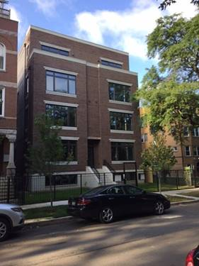 2639 W Potomac Unit 3W, Chicago, IL 60622