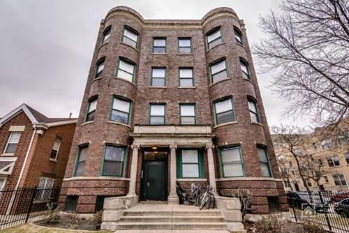4654 N Malden Unit 2A, Chicago, IL 60640 Uptown