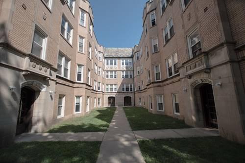 6319 N Artesian Unit 3E, Chicago, IL 60659
