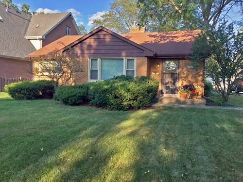 5429 Lawn, Western Springs, IL 60558