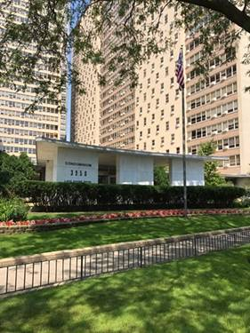 3950 N Lake Shore Unit 708B, Chicago, IL 60613 Lakeview