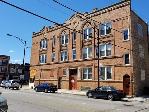2350 W Augusta Unit 1, Chicago, IL 60622 Ukranian Village