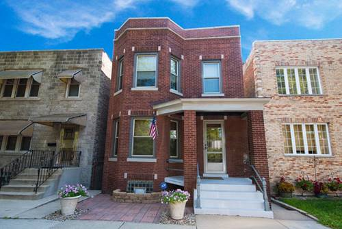 3327 S Racine, Chicago, IL 60608
