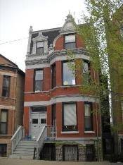 2337 N Bosworth, Chicago, IL 60614 West Lincoln Park