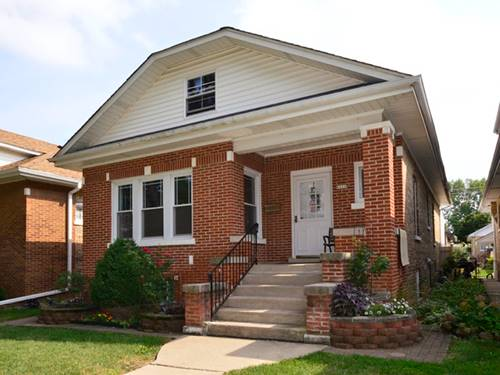 6151 W Berenice, Chicago, IL 60634