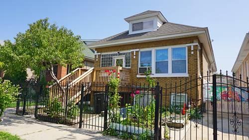 5835 S Washtenaw, Chicago, IL 60629