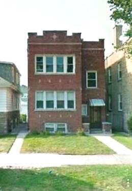 5360 N Linder, Chicago, IL 60630