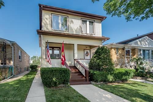 3710 N Olcott, Chicago, IL 60634