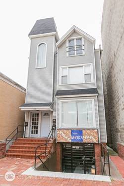 2631 N Halsted Unit 2F, Chicago, IL 60614 Lincoln Park