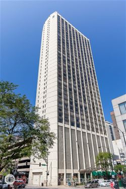 2 E Oak Unit 2602, Chicago, IL 60611 Gold Coast