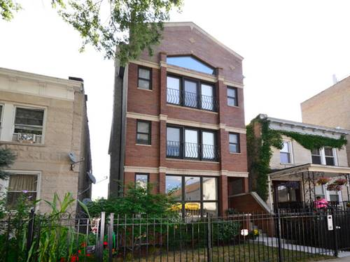 3041 N California Unit 1, Chicago, IL 60618 West Lakeview