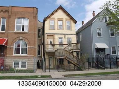 1821 N Kimball, Chicago, IL 60647