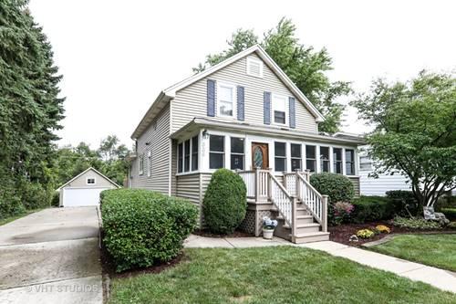 336 W Greenfield, Lombard, IL 60148