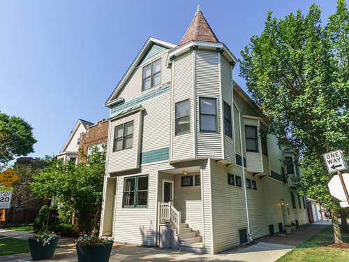 3656 N Paulina Unit 1F, Chicago, IL 60613 Lakeview
