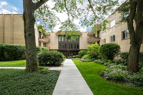 9801 Gross Point Unit 223, Skokie, IL 60076