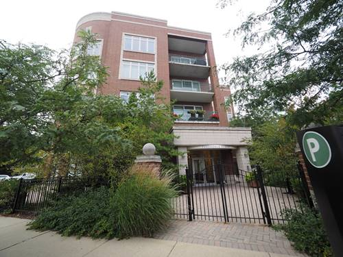 5036 W Pensacola Unit 303, Chicago, IL 60641