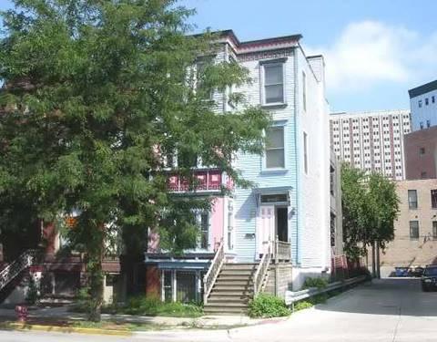 1628 W Adams Unit 2, Chicago, IL 60612
