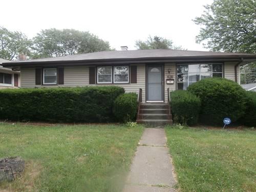 18515 Oakwood, Lansing, IL 60438