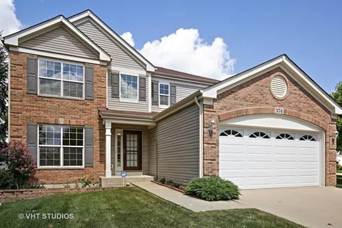 374 Madison, Streamwood, IL 60107