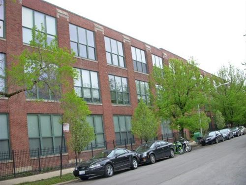 2650 W Belden Unit 30, Chicago, IL 60647 Logan Square
