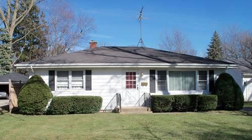771 Prairie, Glen Ellyn, IL 60137
