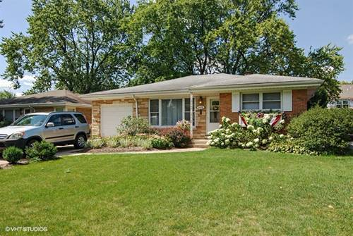 5432 Central, Western Springs, IL 60558