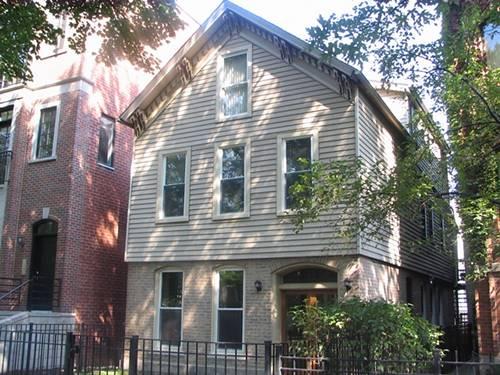 828 W Lill Unit 1F, Chicago, IL 60614 Lincoln Park