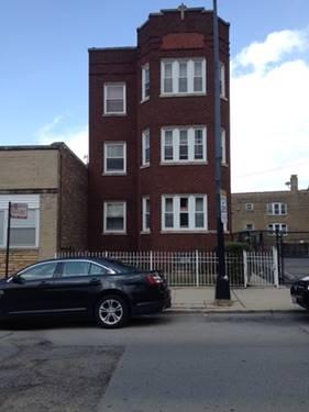 2442 W Bryn Mawr Unit 2, Chicago, IL 60659