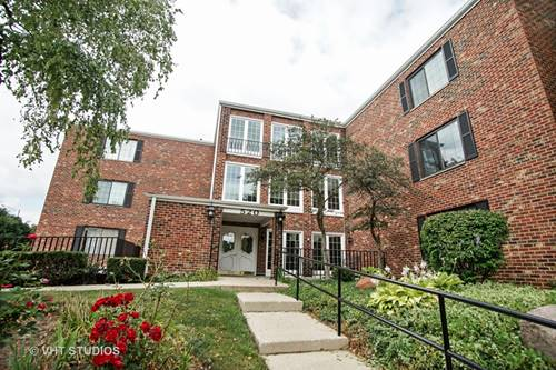 520 Biesterfield Unit 111B, Elk Grove Village, IL 60007