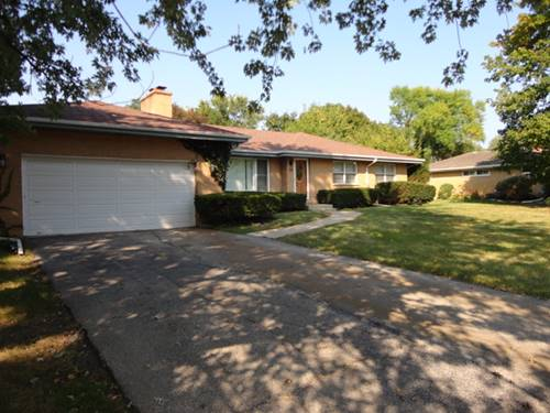 34 S Wildwood, Prospect Heights, IL 60070