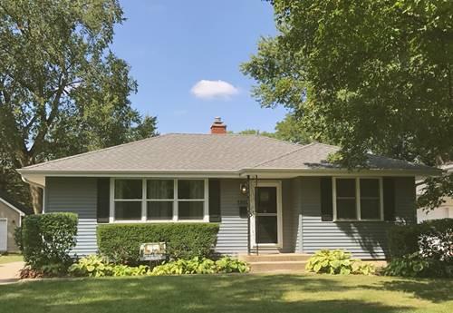 1302 Irving, Wheaton, IL 60187