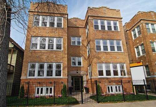 2538 W Winnemac Unit G, Chicago, IL 60625