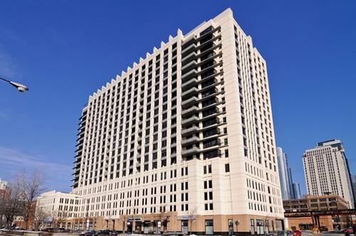 1255 S State Unit 1507, Chicago, IL 60605 South Loop