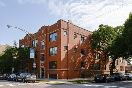 5139 N Ashland Unit 3, Chicago, IL 60640 Andersonville