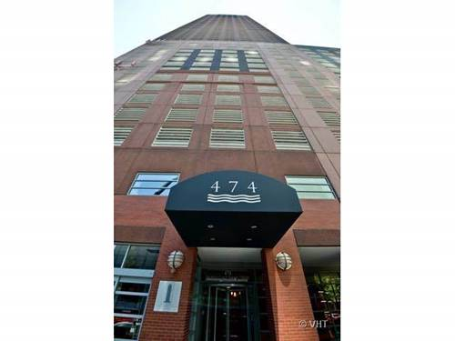 474 N Lake Shore Unit 4401, Chicago, IL 60611 Streeterville