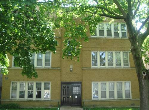2651 N Marshfield Unit 3S, Chicago, IL 60614 West Lincoln Park