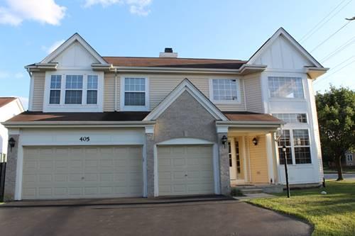 405 E Home, Palatine, IL 60074