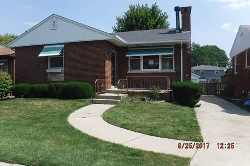 2241 Sunnyside, Westchester, IL 60154