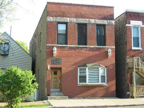 2035 W Webster Unit 2, Chicago, IL 60647 Bucktown