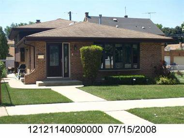 7725 W Balmoral, Chicago, IL 60656