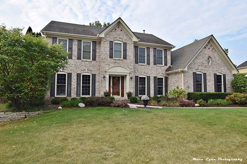 513 Steeplechase, St. Charles, IL 60174