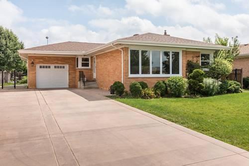 5521 N Washington, Norwood Park Township, IL 60656