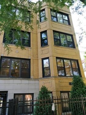 1655 N Fairfield Unit 401, Chicago, IL 60647