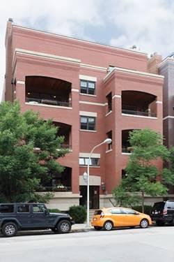 1248 W Jackson Unit 3W, Chicago, IL 60607