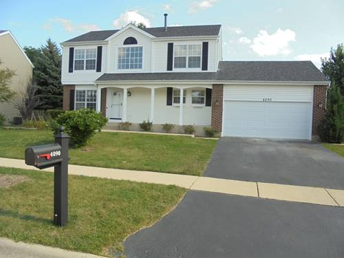 4090 Larkspur, Lake In The Hills, IL 60156